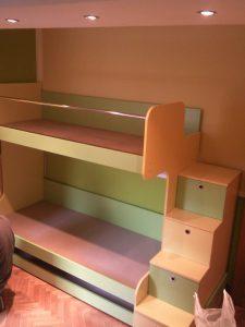 Decija soba po meri 12
