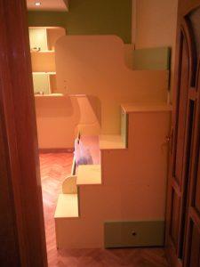 Decija soba po meri 13