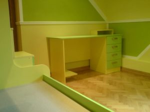 Decija soba po meri 8