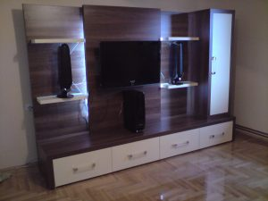 TV komode po meri 9