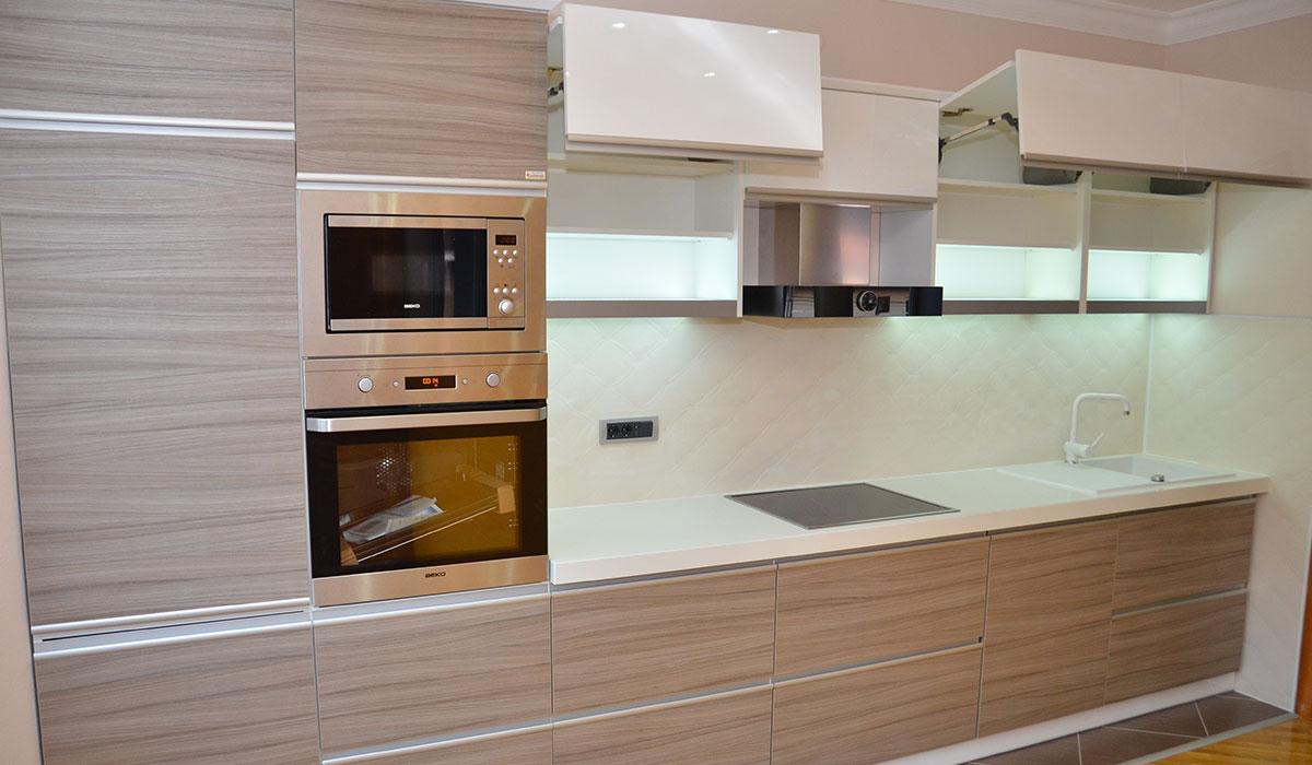 moderne kuhinje po meri plakari decije sobe i tv komode po meri. Black Bedroom Furniture Sets. Home Design Ideas
