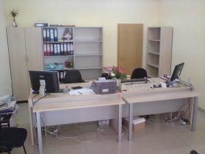 Opremanje poslovnih prostora 07